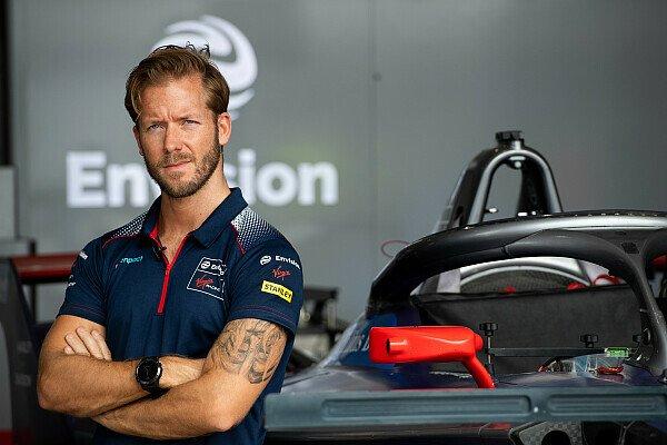 Formel-E-Star Sam Bird wechselt 2021 zu Jaguar Racing