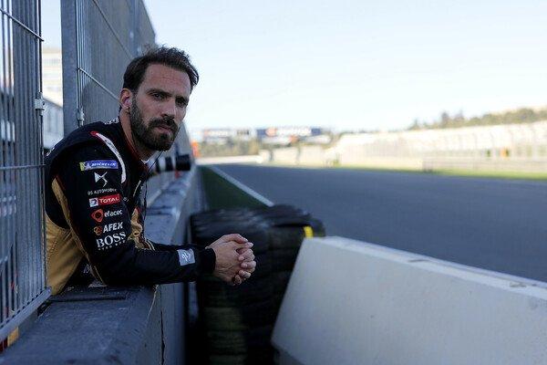Formel E: Vergne verpasste Training wegen Coronavirus-Test