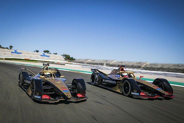 Formel-E-Ranking: Wie zwei Teams die Meisterschaft dominieren