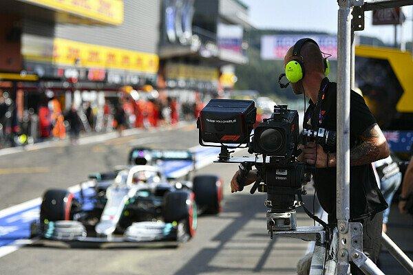 Formel 1 2020 im TV: F1-Live-Stream, RTL, Sky, ORF und Live-TV