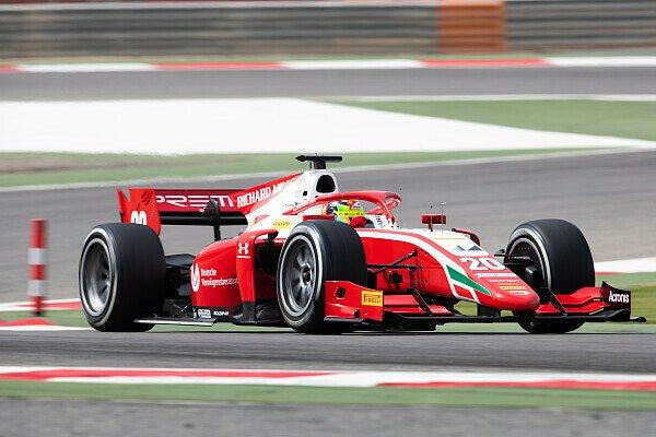 Wie und warum die Formel 1 die Formel 2 als Versuchsfeld nutzt