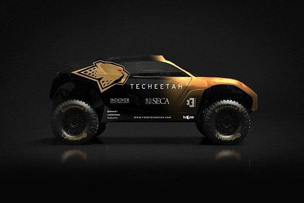 Extreme E: Formel-E-Meisterteam Techeetah ersetzt Venturi