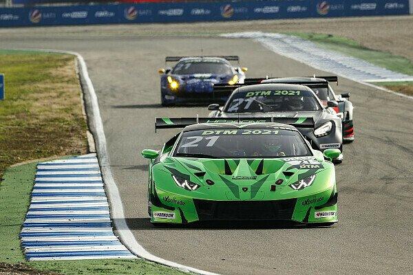 DTM wechselt überraschend Reifenpartner: Michelin statt Hankook