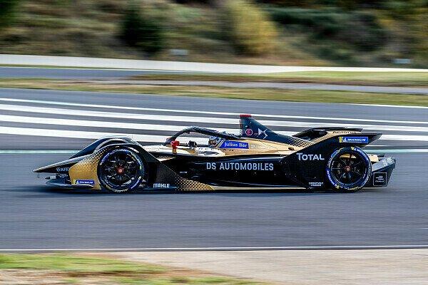 Formel E: Meister-Team DS Techeetah startet 2021 mit altem Auto