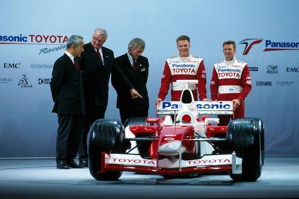 Deutschland GP - Deutschland 2001