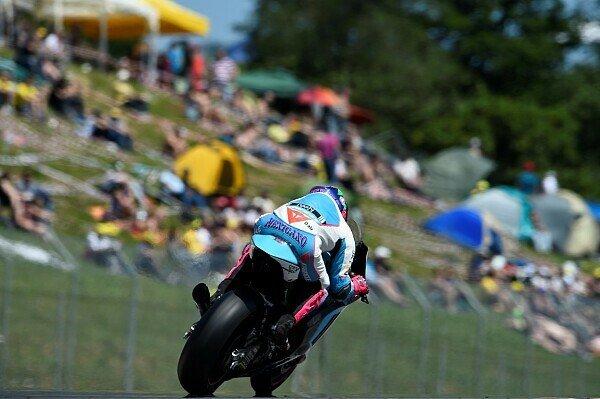 Die Folgen von Saloms Tod für die MotoGP