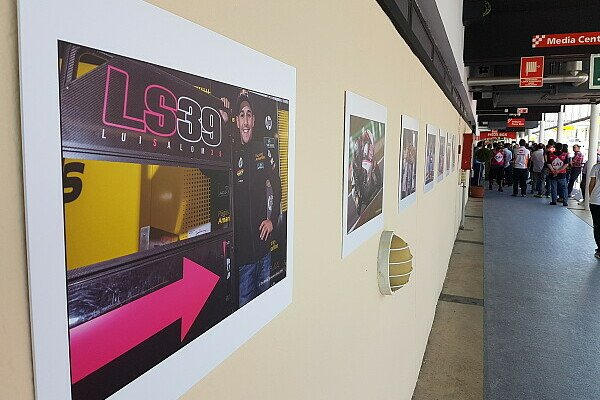 So gedenkt die MotoGP Luis Salom in Barcelona