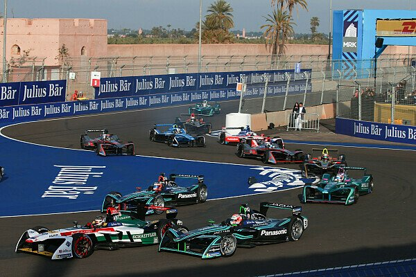 Formel E 2017/18: Alle Teams im Halbzeit-Check