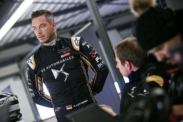 Formel E Lotterer: Hamilton und Vettel sollen von selbst kommen