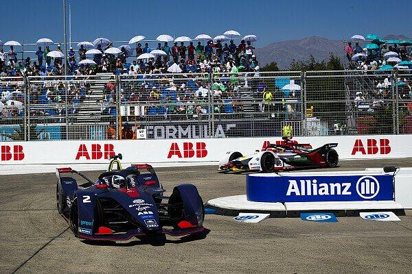 Formel E: Wie Kundenteam Virgin Audi auf der Nase rumtanzt