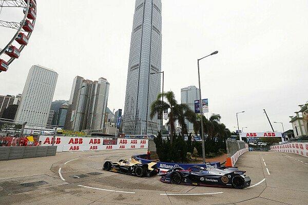 Formel E: Lotterer-Team forderte härtere Strafe für Bird-Unfall