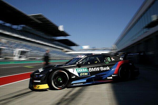 DTM 2019: Hankook stellt sein großes Motorsport-Programm vor