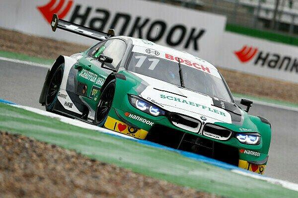 DTM trifft Super GT: Herausforderung für Hankook in Hockenheim