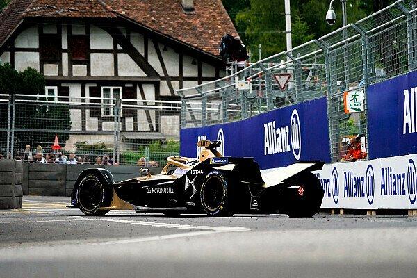 Formel E: Andre Lotterer in Bern bestraft! Titel jetzt fast weg