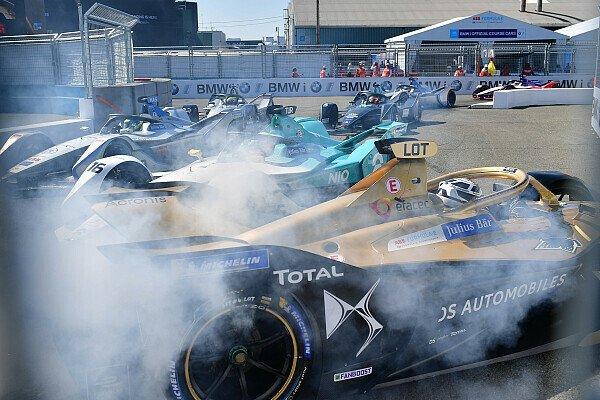 Formel-E-Analyse: Drama und Kontroversen bei Finale in New York