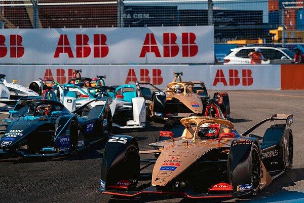 Formel E - Unsportliches Verhalten: Strafe für Champion Vergne