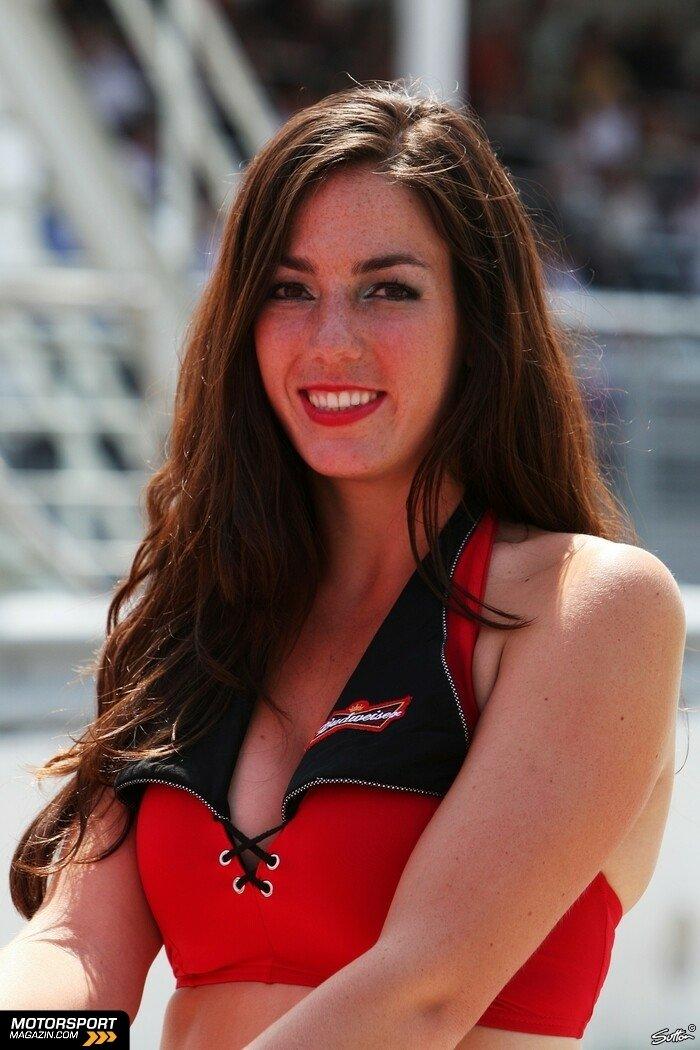 Formel 1 2010, Verschiedenes, Kanada GP, Montreal, Bild: Sutton