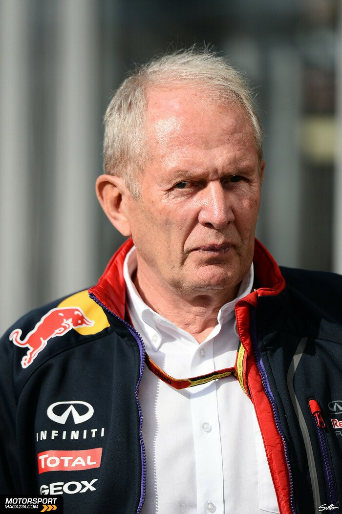 Formel 1 2014, Spanien GP, Barcelona, Red Bull, Bild: Sutton
