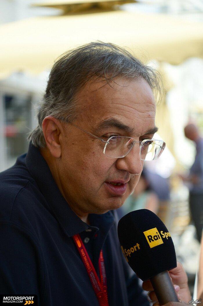 Formel 1 2016, Europa GP, Baku, Ferrari, Bild: Sutton