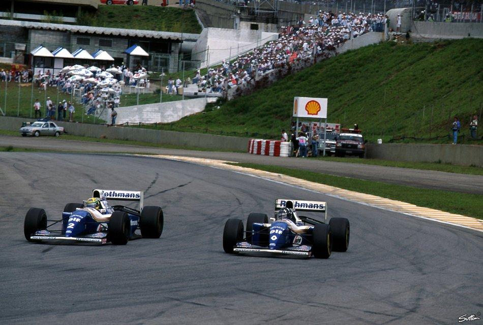 前へ 次へ 出典  【F1】アイルトン・セナ 1994年 ウィリアムズ FW16 ルノー【...