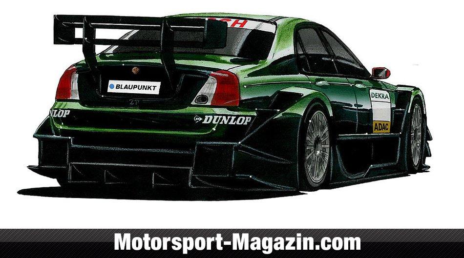 DTM (Deutsche Tourenwagen Masters) 0006438
