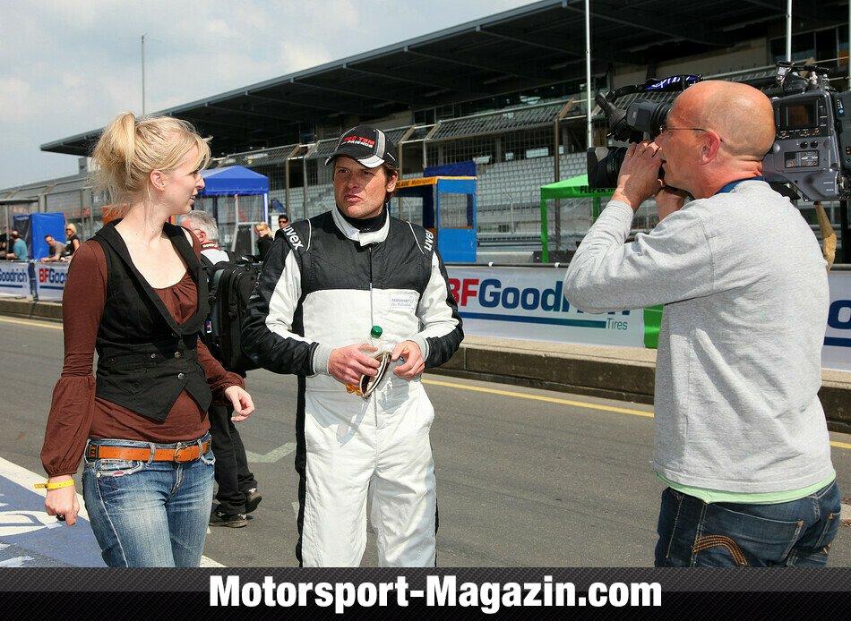 Motorsport-Klassiker: 24-Stunden-Rennen am Nürburgring