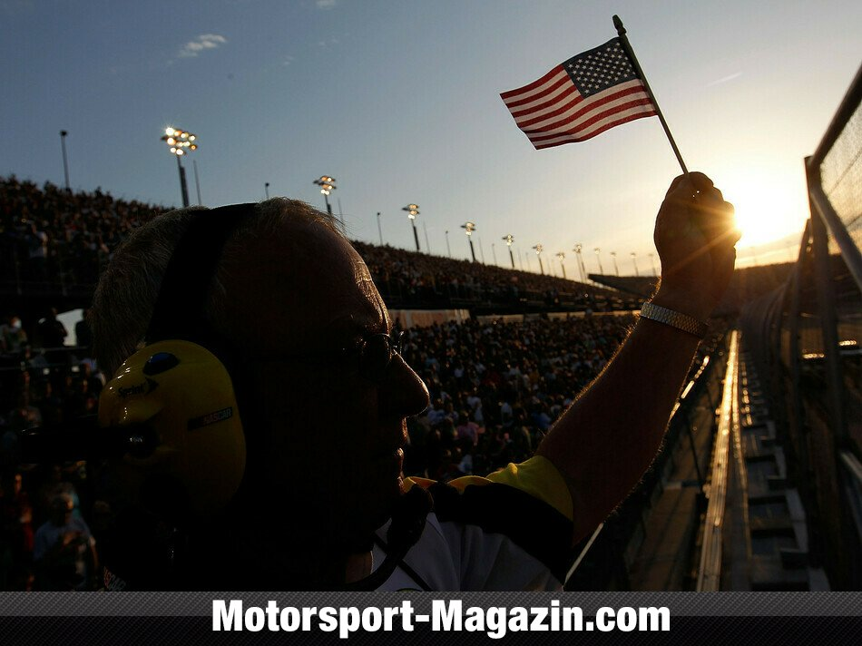 NASCAR 2011, Showtime Southern 500, Darlington, South Carolina, Bild: NASCAR