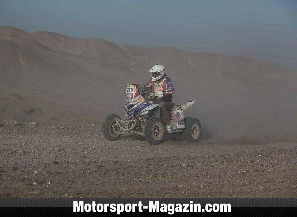 Dakar 2013, Bild: Dakar Press
