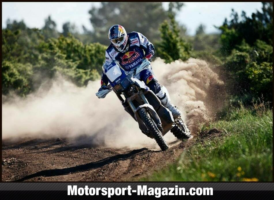 Bild: Yamaha Racing France