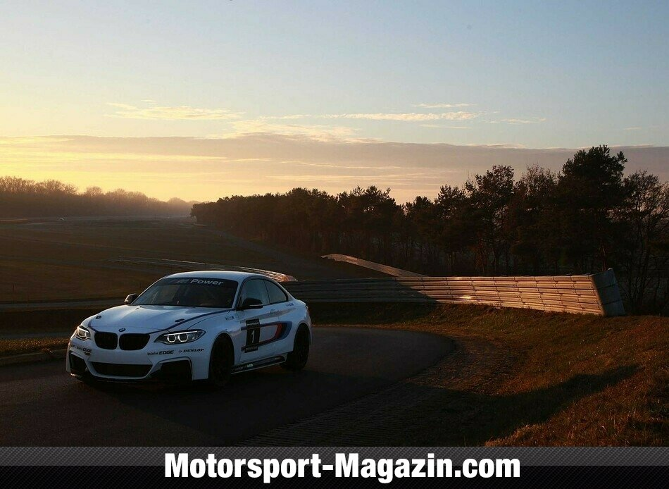 VLN 2014, Pr�sentationen, Bild: BMW Motorsport