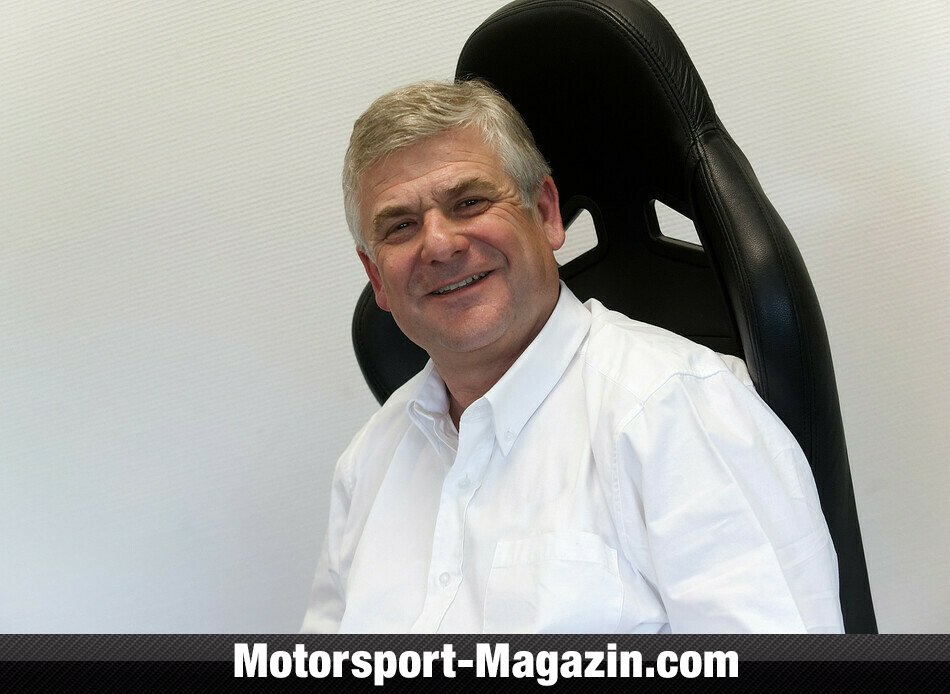 ELMS 2013, Verschiedenes, Jacques Nicolet, Oak Racing, Bild: Onroak Automotive