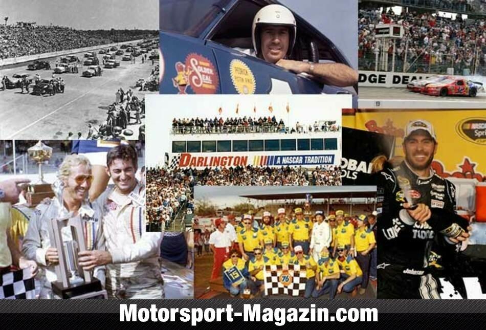 Bild: NASCAR
