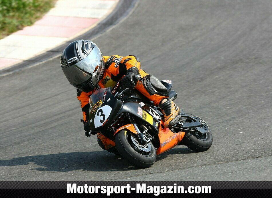ADAC Pocket Bike Cup 2014, Bild: ADAC Pocket Bike Cup