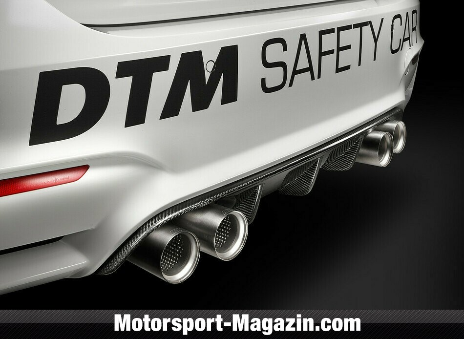 DTM 2014, Pr�sentationen, Bild: BMW Motorsport