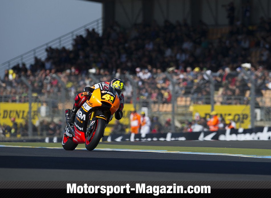 MotoGP 2014, Frankreich GP, Le Mans, Aleix Espargar�, Forward Racing, Bild: Forward