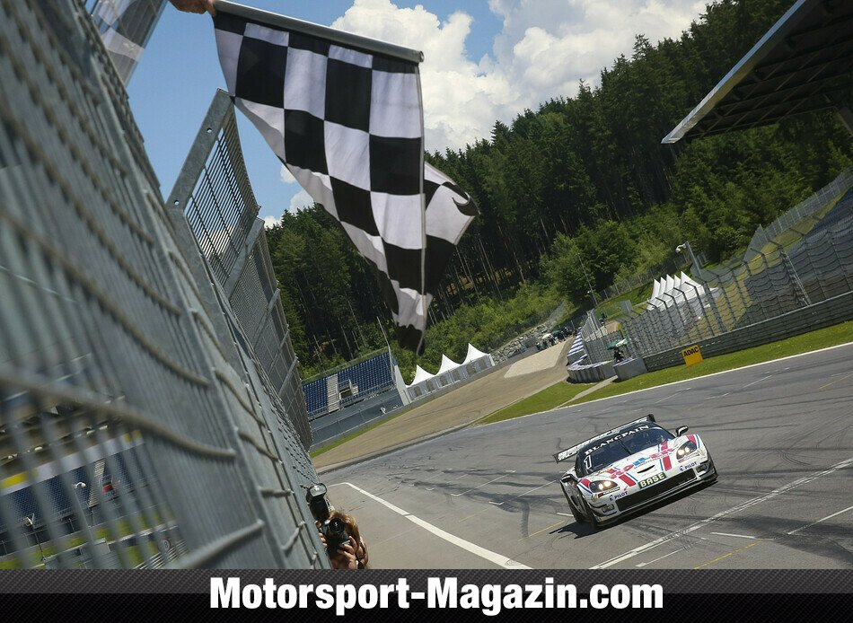 ADAC GT Masters 2014, Red Bull Ring, Red Bull Ring, Oliver Gavin, Callaway Competition, Bild: ADAC GT Masters