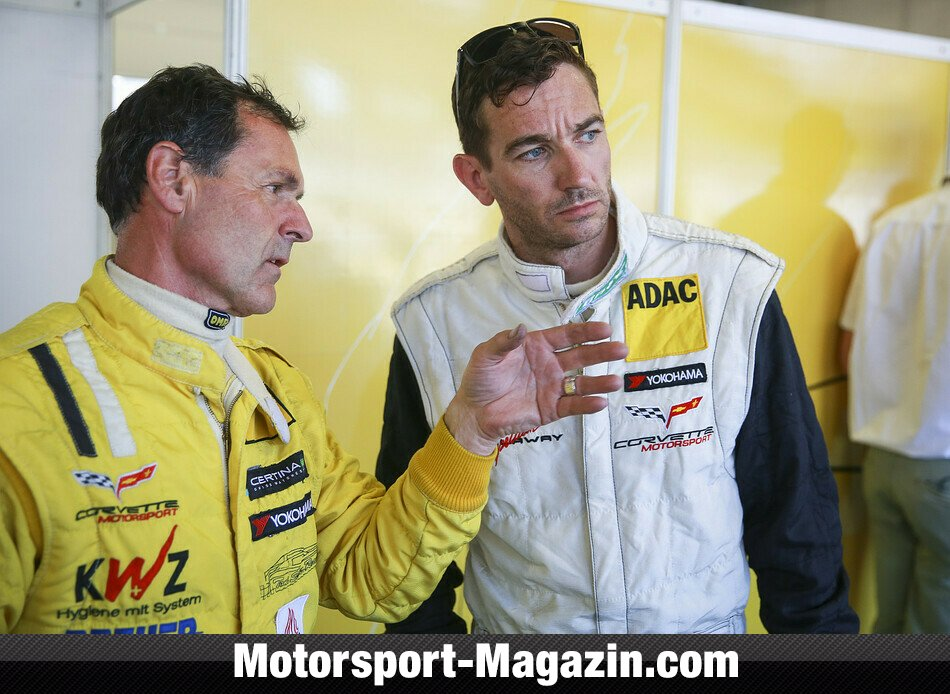 ADAC GT Masters 2014, Red Bull Ring, Red Bull Ring, Callaway Competition, Bild: ADAC GT Masters