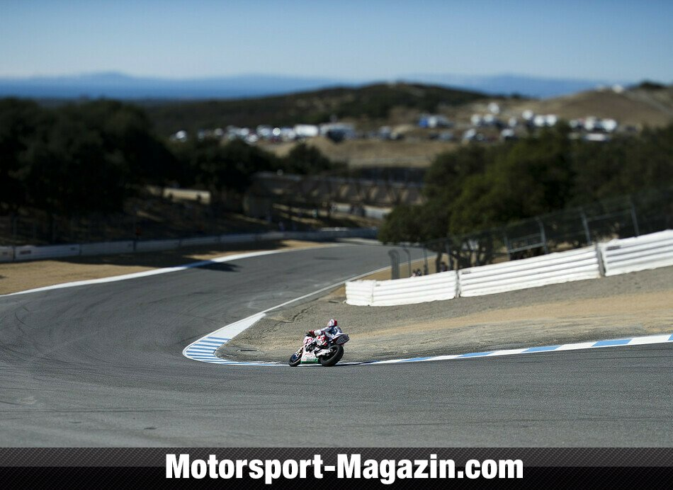 Superbike 2014, USA, Monterey, Pata Honda World Superbike Team, Bild: Pata Honda