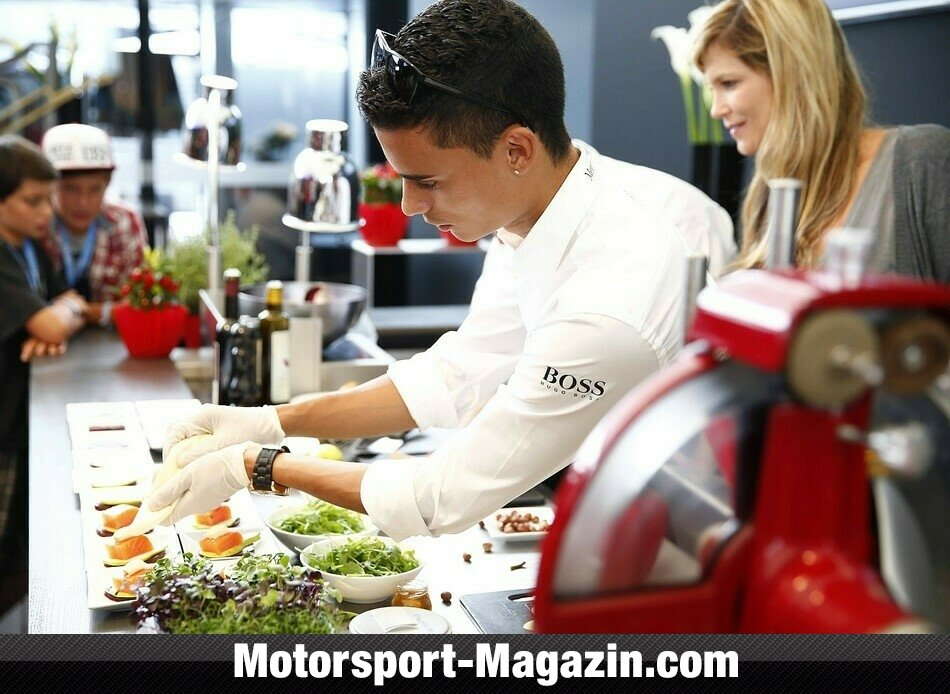 DTM 2014, Red Bull Ring, Spielberg, Bild: Mercedes-Benz