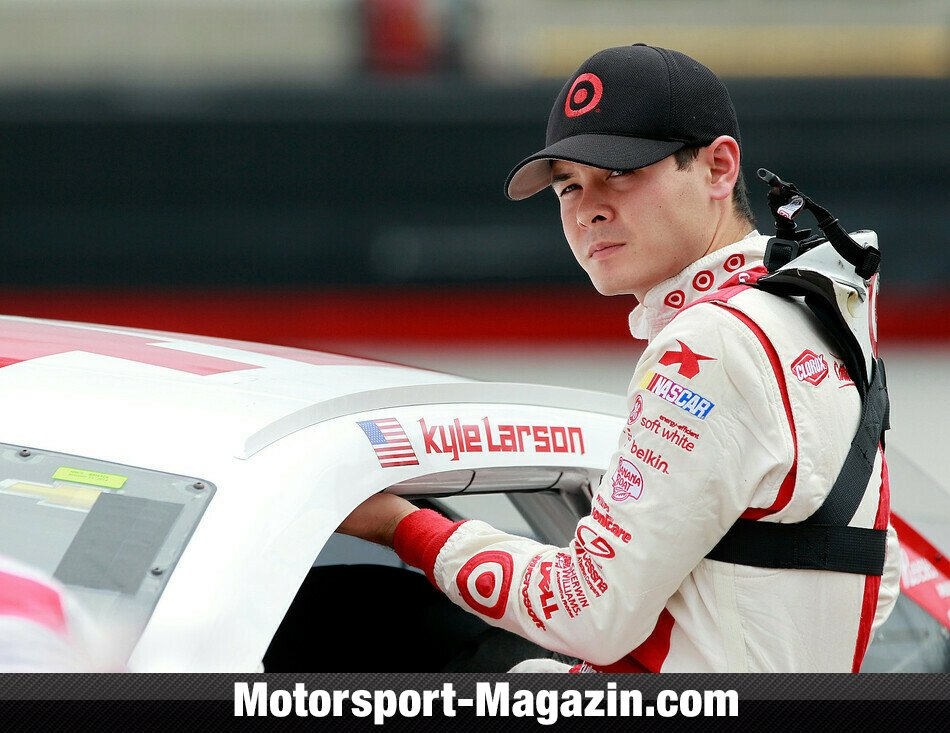 NASCAR 2014, IRWIN Tools Night Race, Bristol, Tennessee, Bild: NASCAR
