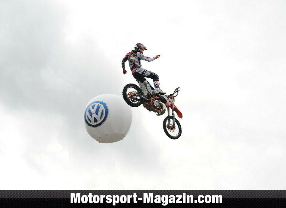 WRC 2014, Rallye Deutschland, Saarland, Bild: ADAC Rallye Deutschland