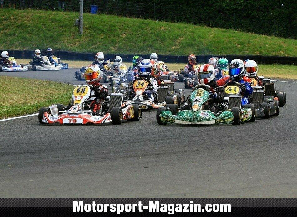 ADAC Kart Masters 2015, Oschersleben, Oschersleben, Bild: ADAC