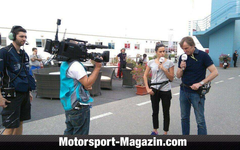 servus tv motogp in deutschland