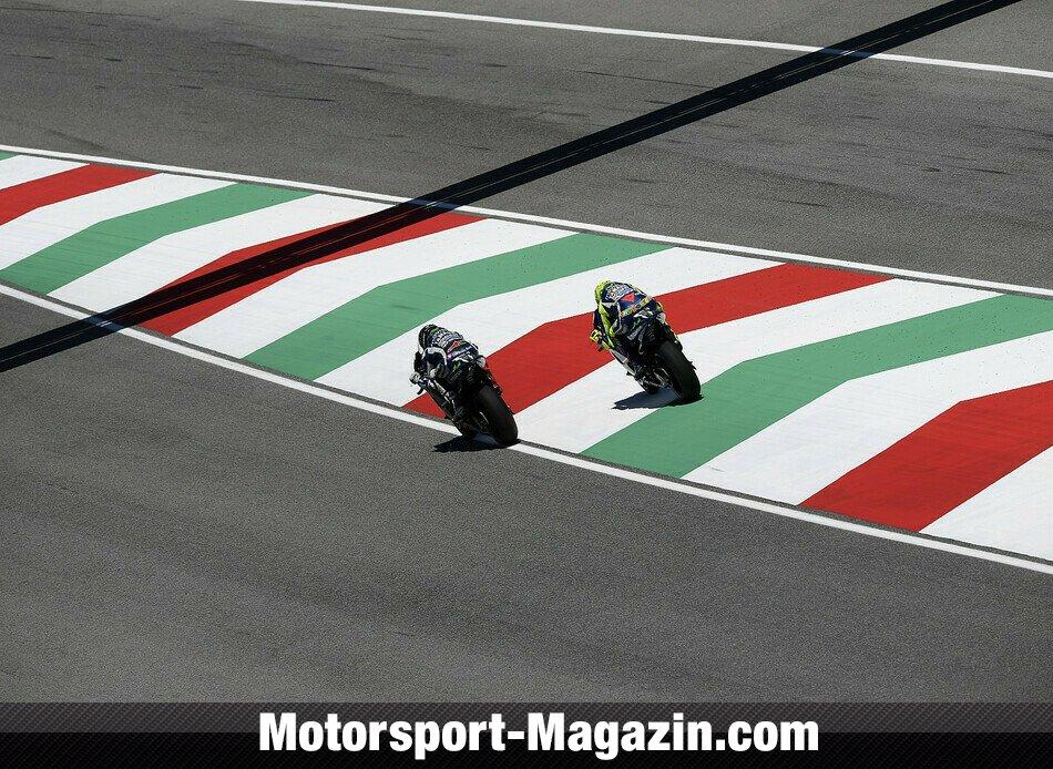 Rossi geht es nach Motocross-Unfall wieder besser