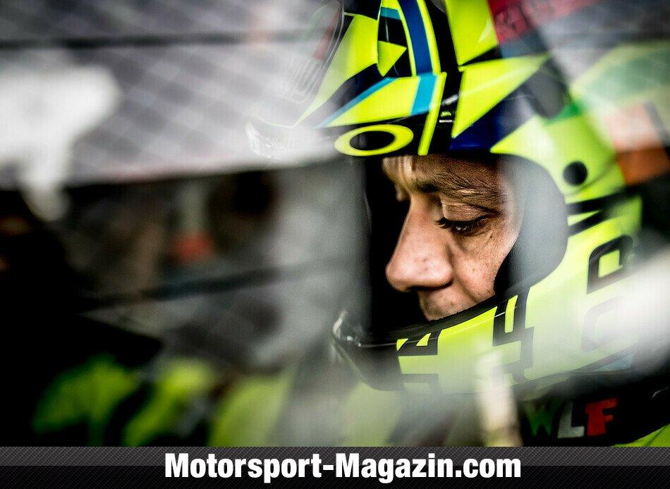 MotoGP 2016, Verschiedenes, Valentino Rossi, , Bild: Monster Energy