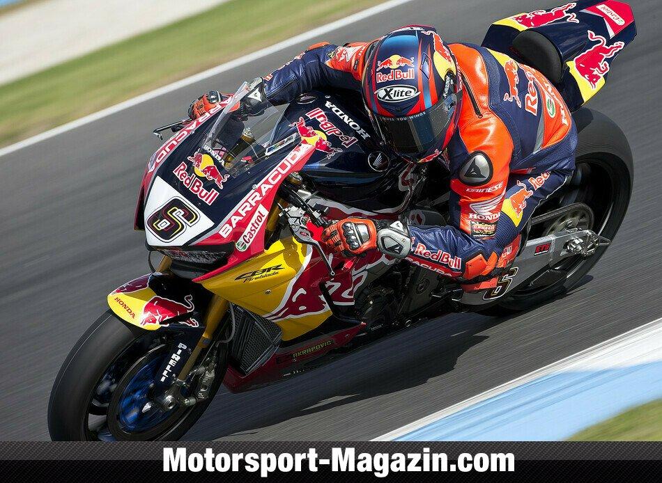 Superbike Bradl