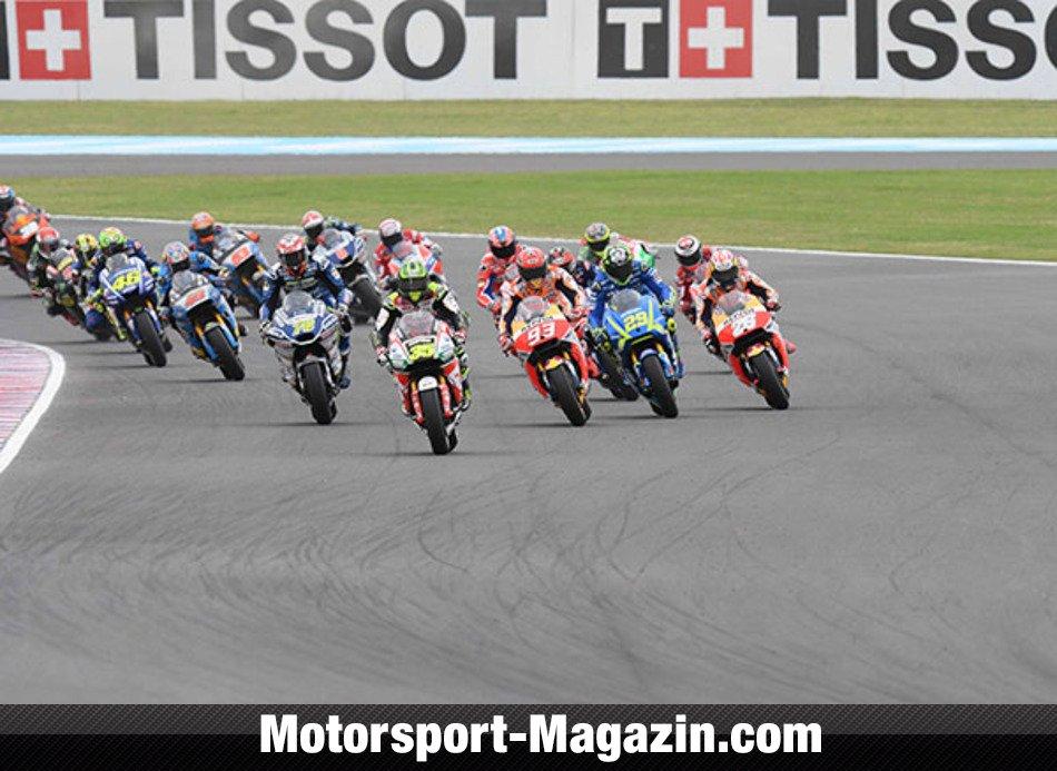 motogp argentinien 2019