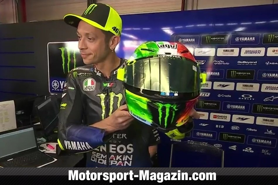 Bild: Screenshot/MotoGP
