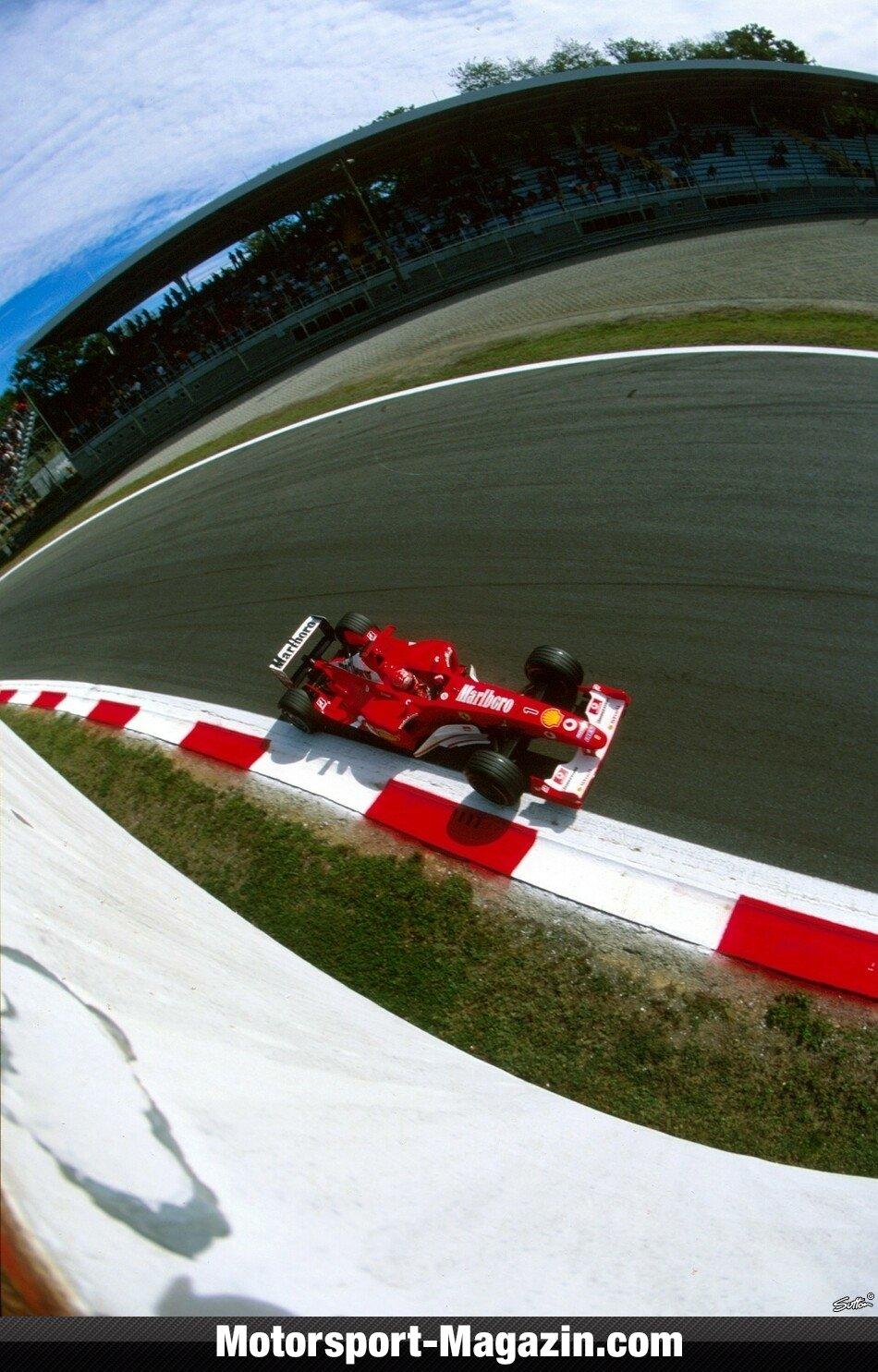 F1 Rekorde