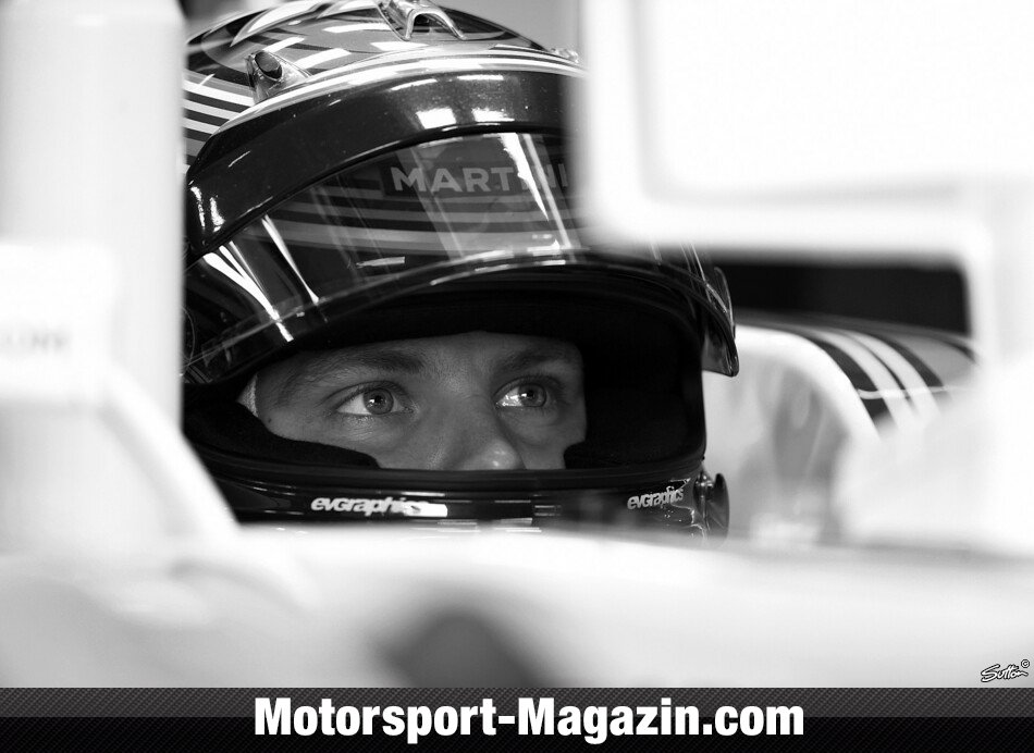Formel 1 2014, �sterreich GP, Spielberg, Valtteri Bottas, Williams, Bild: Sutton